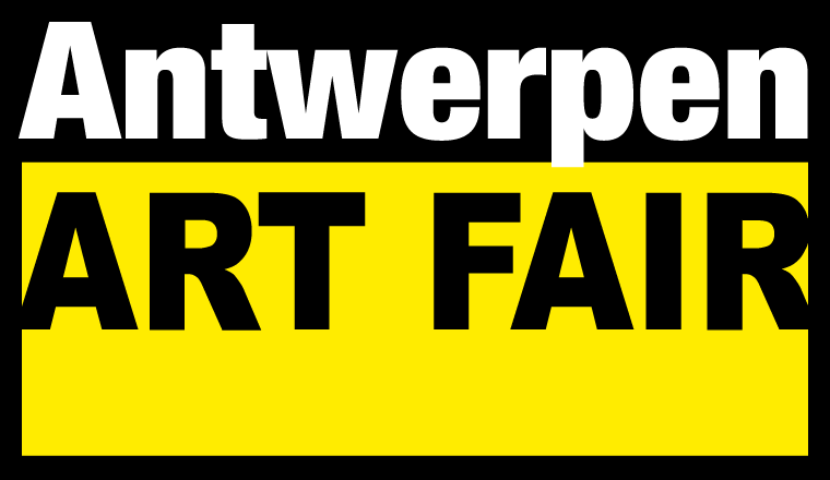 Antwerp ART FAIR 11-12-13-14 oktober 2018
